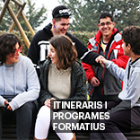 Itineraris CAT A