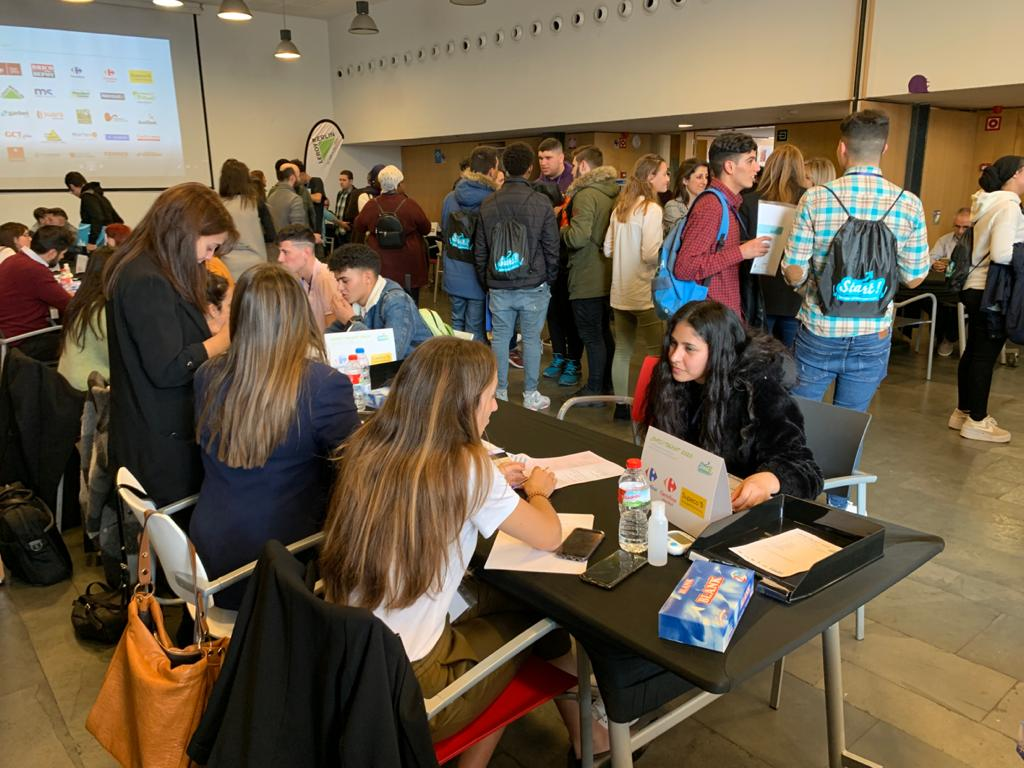 SPEED-DATING EMPRESES 1