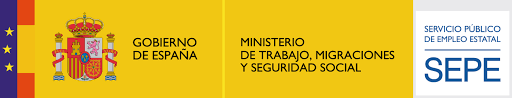 LOGO Ministerio y SEPE